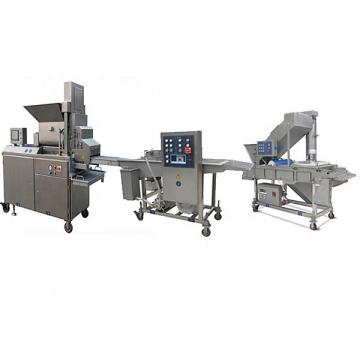 New 2020 Fully Automatic High-Speed Kn95 N95 Ffp2 Ffp3 Mask Forming Making Machine