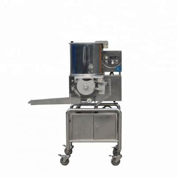 New Design Meat Battering Equipment Burger Patty Molding Machine