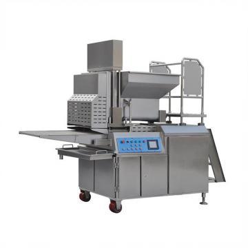 Electric Metal Hamburger Patty Press Maker Burger Machine Equipment