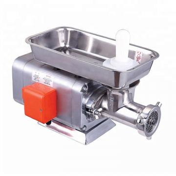 Commercial 8L Cutting Mixing Machine Meat Grinder Bowl Cutter Machine