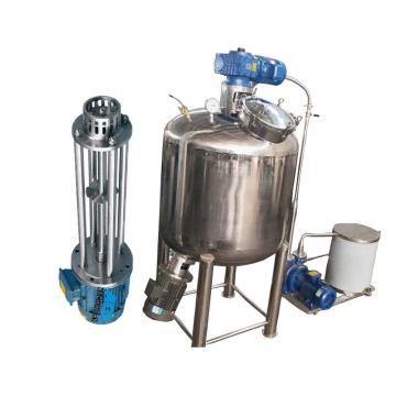 China Supplies Horizontal Ribbon Mixer Deep-Frying Batter Mixes Machine