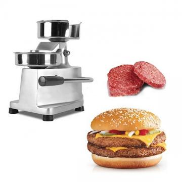 Single Stuffed Hamburger Press Patty Burger Maker Tool