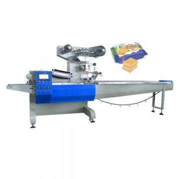 Automatic Corrugated Carton Medicine Cosmetics Sweet Pizza Cake Lunch Fast Food Packaging Paper Box Forming Making Machine