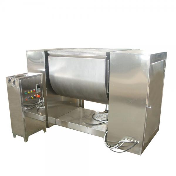 Tank Mixing Eductor Batter Mixer Machine Plastic Mixer Machine #1 image