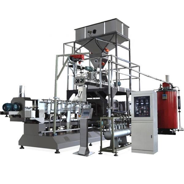 Food Extruder Machine for Fish Food, Pet Food #1 image